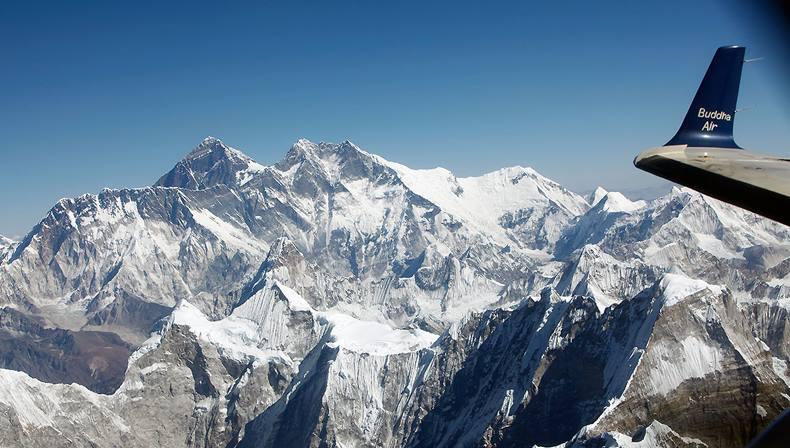 Mountain Flights.