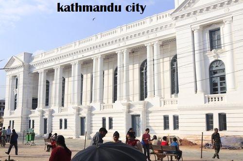 Gratis Dating i Kathmandu