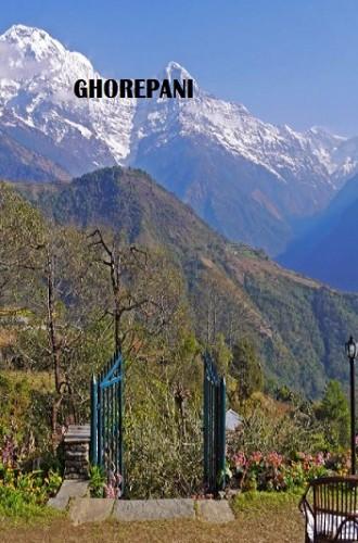 Ghorepani-Poon-Hill
