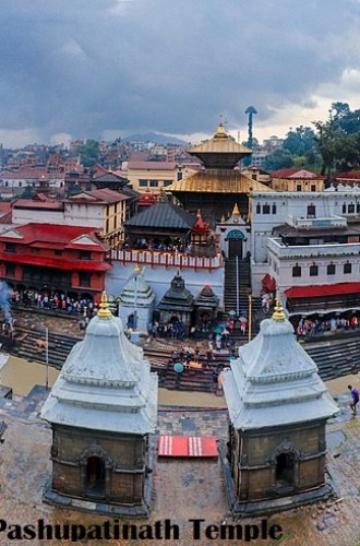 pashupatinath tample