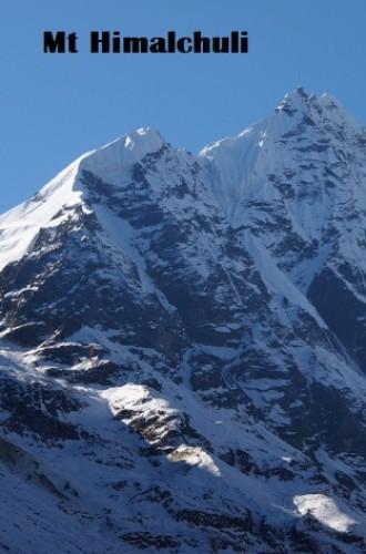Mt Himalchuli