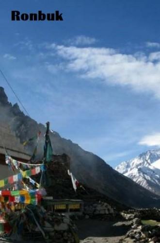 Ronbuk, Tibet