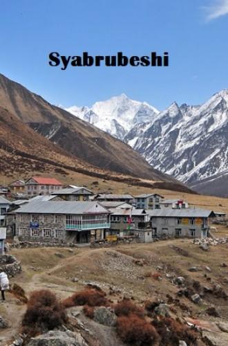 Syabrubeshi
