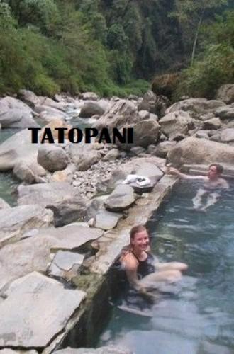 TATOPANI