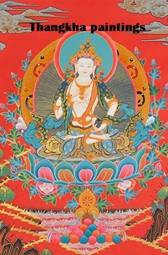 thangkha panting