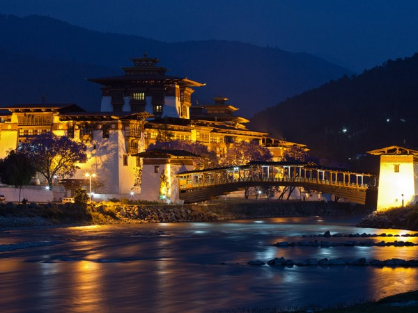 Bhutan Tour for 6 days.| Typical Nepal | Best Bhutan tour from Nepal.