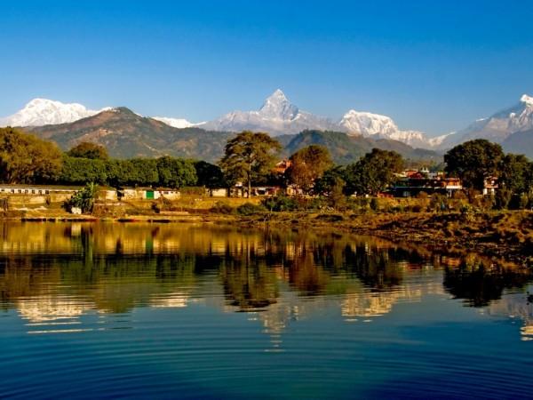 Kathmandu -> Pokhara->Chitwan(07 Nights 08 days)-image