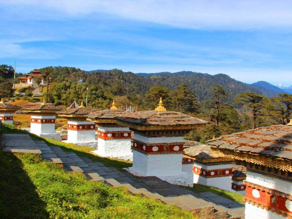 Short Bhutan Trip for 4 days | Typical Nepal | Best travel Agency in Nepal.