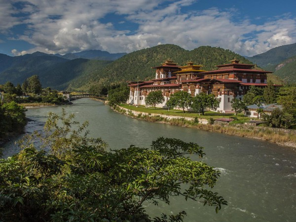 Bhutan Trip for 5 days | Typical Nepal | Bhutan tour