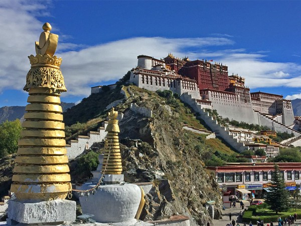 Lhasa Tour for 5 days | Best Lhasa tour from Nepal | Typical Nepal Travels