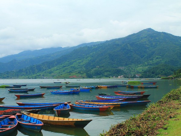 Kathmandu & Pokhara for 6 days | Typical Nepal | Best travel Agency in Nepal.