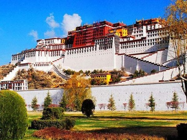 Overland Group Joining Lhasa. 7 Night 8 Days Tibet (Lhasa) Tour. every Saturday.