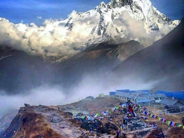 Annapurna Base Camp | Trekking Packages | Annapurna Region,