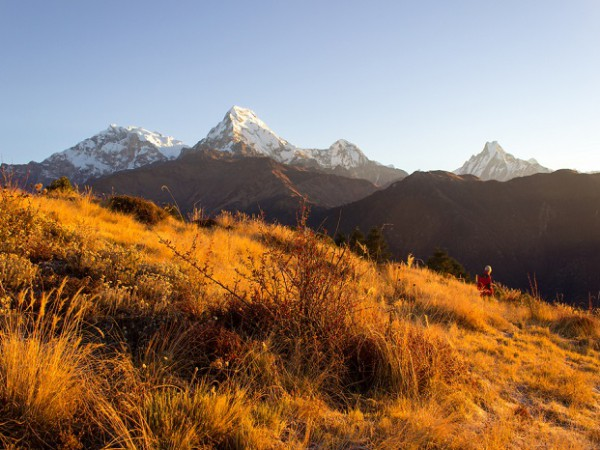 Annapurna Poonhill Trek-Poonhill Circuit Cheap Cost | Typical Nepal Travels.