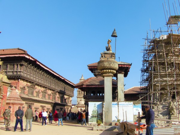 Heritage Tour-Cultural Tour in Nepal | Typical Nepal Travels.