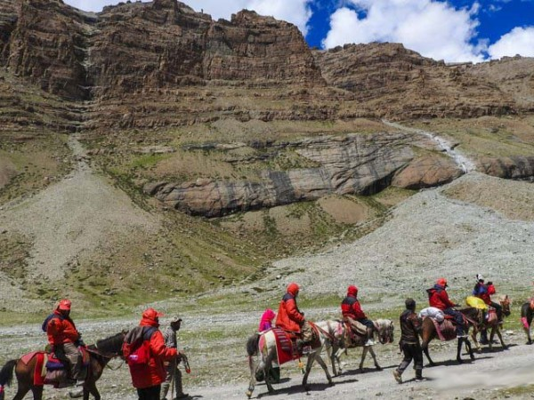 Kailash Mansarovar Yatra | Holy & Spiritual Tour | Typical Nepal | Best travel Agency in Nepal.