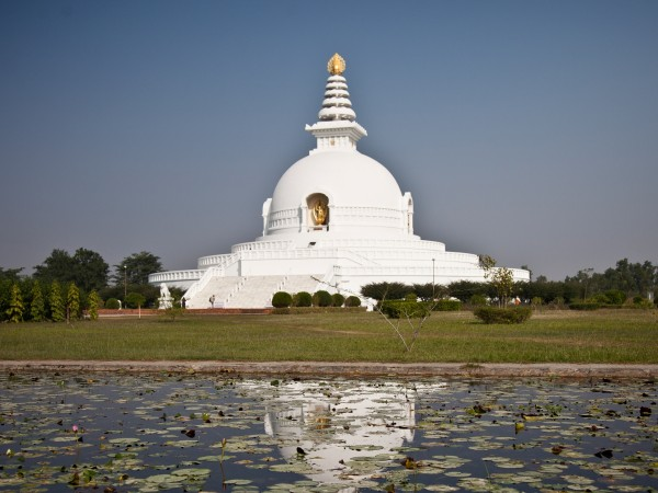 Lumbini Tour | Lumbini Buddhist Tour Package | Lumbini Tour for 8 days.