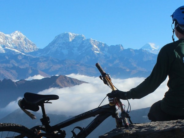 Mountain Biking  | Adventure Activities in Nepal | Inbound Tour | Our services.