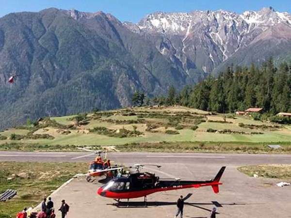 Mt. Kailash Yatra by Helicopter –for 11 days Days | Holy & Spiritual Tour | Typical Nepal | Best travel Agency in Nepal.