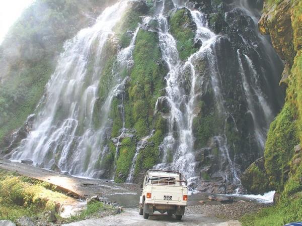 Nepal Round Trip.-image