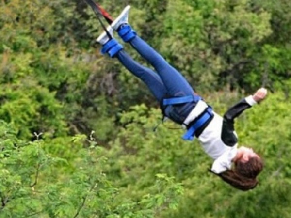 Bungee Jump in Nepal  | Adventure Activities in Nepal | Inbound Tour | Our services.