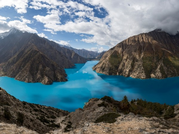 Shey Phoksundo Lake Trek | Trekking Packages | Inbound Tour,