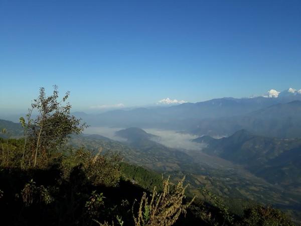 Shivapuri / Kakani Trekking | Short Trekking Packages in Nepal | Inbound Tour | Typical Nepal Travels.