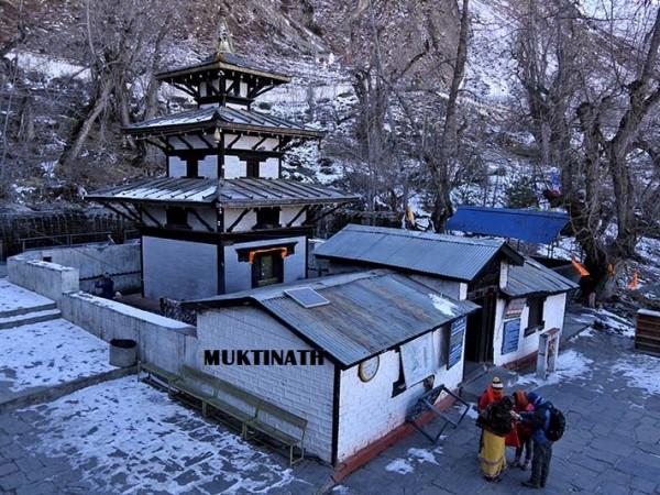 The Annapurna Epic