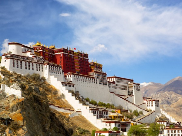 Tibet Tour with flight for 8 days-Best Tibet Tour Package | Typical Nepal Travels